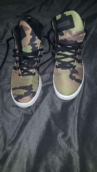 Zapatillas adidas Como Nuevas....3 Usos