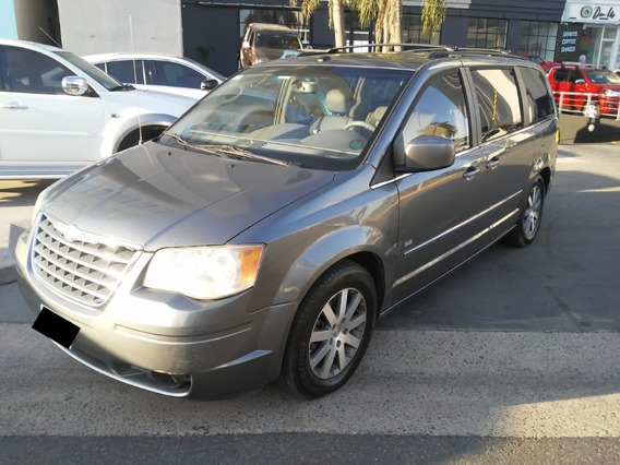 Chrysler Town & Country 3.8 Limited Atx