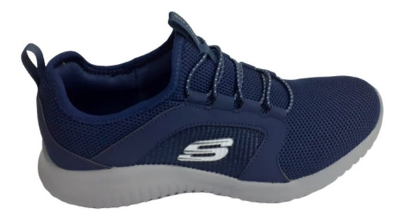 Tênis-skechers M Flection - Myogram 999569-nvy Mrn.original