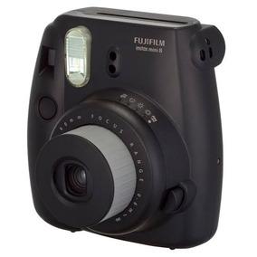 Camera Instax Mini 8- Fujifilm