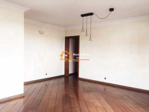 Imagem 1 de 18 de Amplo Apto, Vila Pinheirinho, Santo André  R$650 Mil - Cod 533 - V533