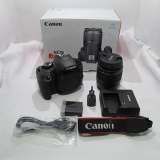 Canon T6 230 Disparos