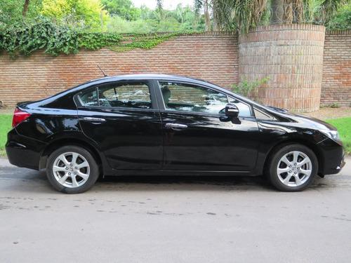 Honda Civic Exs Automatico - No Acepto Permutas