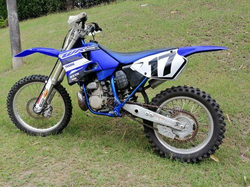 Yamaha Wr 250 Yz