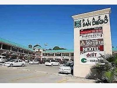 Local Comercial En Renta Plaza San Diego