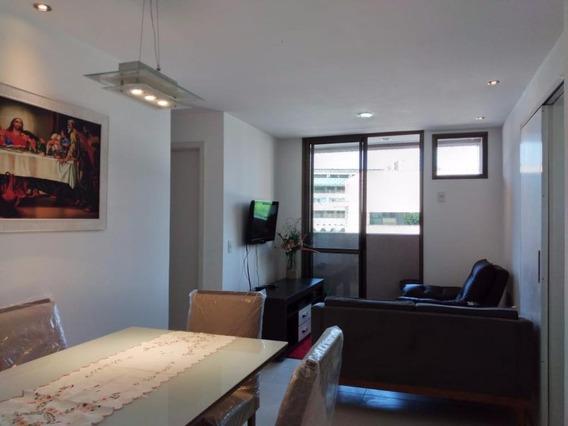 Apartamento Em Centro, Niterói/rj De 57m² 2 Quartos À Venda Por R$ 360.000,00 - Ap528664