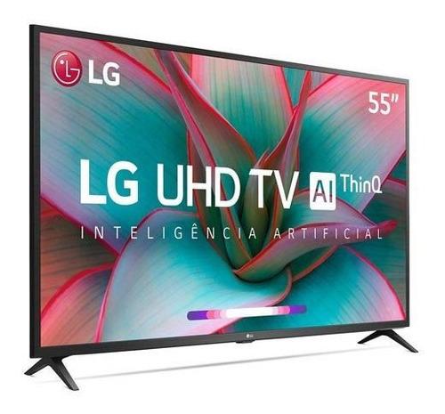 """Tv 65"""" Led LG 4k - Ultra Hd Smart - 65un7310"""