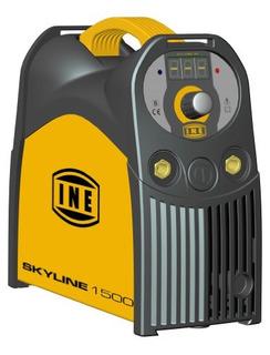Ine Skyline 1500 Inverter Power Source 230 Volt Ac Welder Fo
