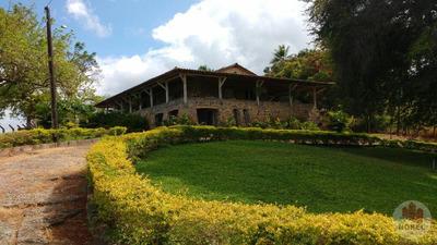 Fazenda Localizado(a) No Bairro Zona Rural Em Cachoeira / Cachoeira - 3367
