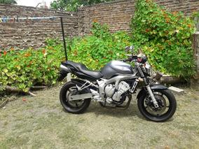 Yamaha Fz600