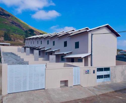 Excelentes Casas Duplex Localizada Em Inoã - Maricá/rj !!!