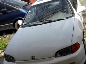 Honda Civic 94 Coupe Motor Vitec Full Extras