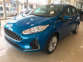 Ford Fiesta Kinetic Design 2019 1.6 S Plus 120cv 0km Am3
