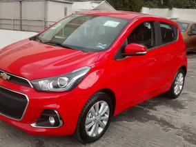 Chevrolet Spark Ng Paquete C