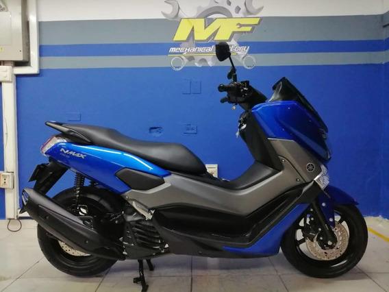 Yamaha Nmax 155 2020 Traspaso Incluido!!