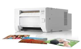 Impressora Ask300 Fuji