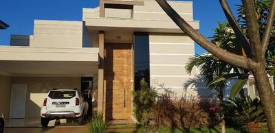 Casa Com 3 Dormitórios À Venda, 220 M² Por R$ 820.000 - Residencial Gaivota I - São José Do Rio Preto/sp - Ca2265