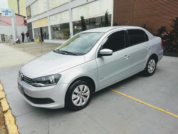 Volkswagen Voyage 1.0 Mi 8v Flex 2013