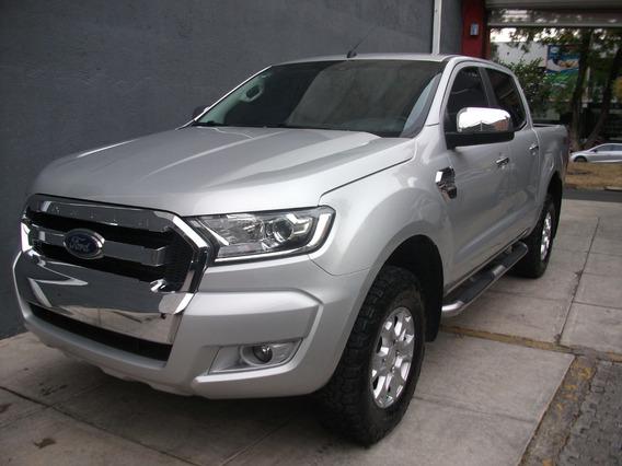 Ford Ranger Xlt 2017 3.2td