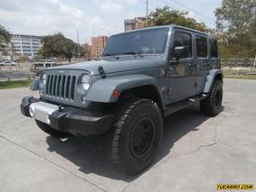 Jeep Sahara Sport Wagon Automático