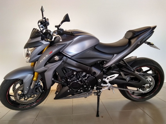 Suzuki Gsxs 1000 2018 4280km Impecavel