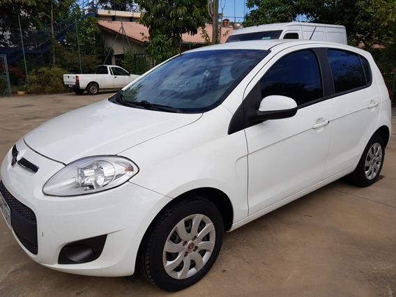 Fiat Palio 1.4 Attractive Flex 5p 2015 Financio Sem Entrada