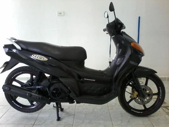 Moto Yamaha Neo 115 Cc 2006.