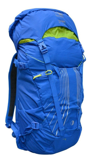 Mochila Turista Original Karrimor Super Light Air 35lts