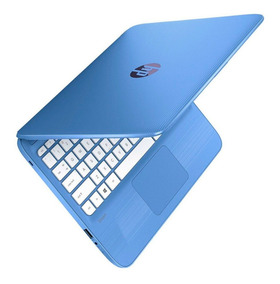 Notebook Hp Stream 11 Polegadas 4gb Ssd 32gb Win 10