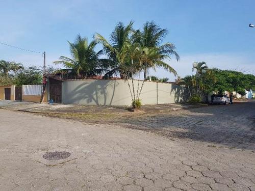 Imagem 1 de 14 de Casa Com 4 Quartos + Terreno Lado Praia! Ca014