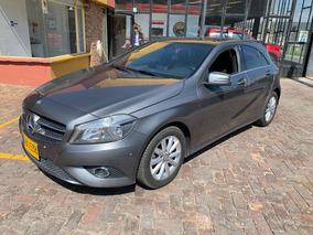 Mercedes-benz Clase A A200 2013