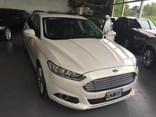 Ford Mondeo Ecoboost 2.0 2015 49mil Km Santos Bmw