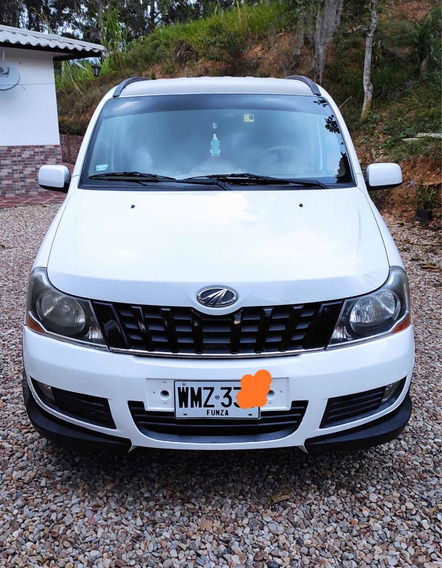 Mahindra Xylo 2015 2.2 Minivan