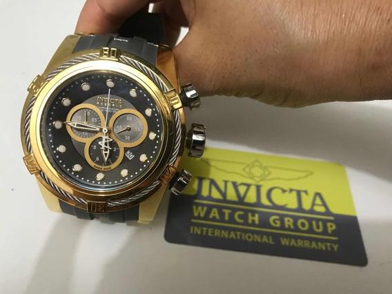 Relógio Invicta Bolt Modelo 14407