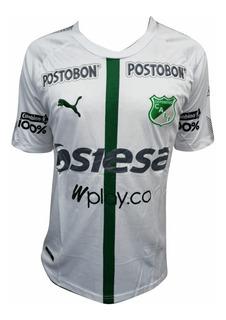 Camiseta Deportivo Cali Blanca En Mercado Libre Colombia