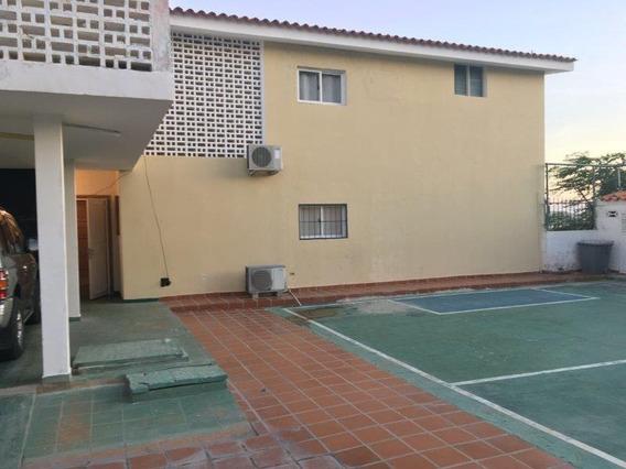 Playa El Angel Casa Alquiler 4h/4b/4e