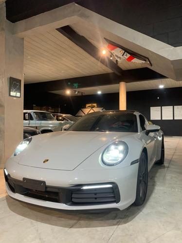 Porsche 911 Carrera 2021 - São Paulo Motorsport