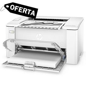 Impressora Hp M102w Laser Wifi Tonner 110v M102 Oferta