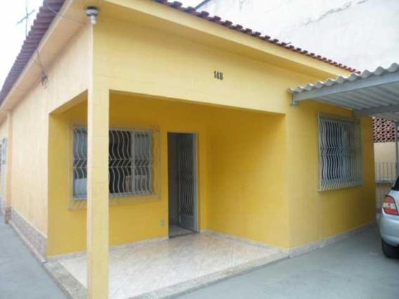 Coelho Da Rocha/são João De Meriti. Casa 2 Quartos, Quintal E 2 Vagas De Garagem. - Ca00469 - 32690477