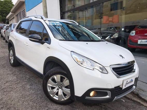 Peugeot 2008 Style 1.6 Automático Branco - 2019