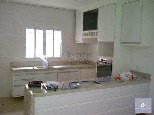 Imagem 1 de 10 de Jardim Messina | Casa 162 M²  3 Dorms 2 Vagas | 7652 - V7652