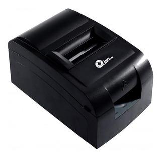 Impresora De Tickets Qian, Matriz De Punto, Usb, Blanco (qimp761701)