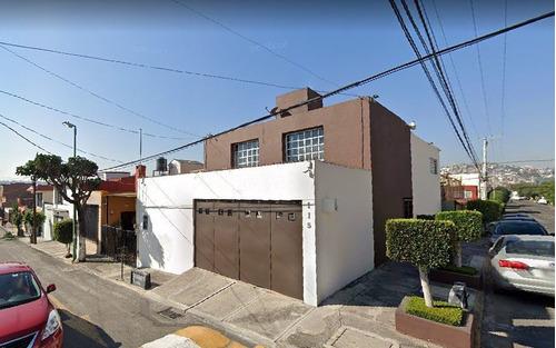 Imagen 1 de 10 de *casa Colina Del Silencio  Naucalpan De Juárez  J.e.