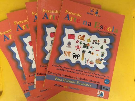 Coleções De Livros Para Educação Infantil