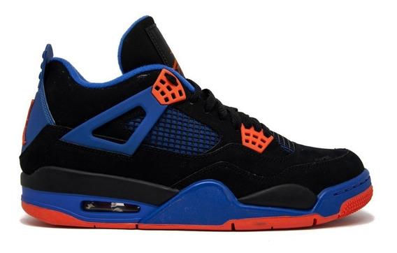 Nike Air Jordan 4 Retro Cavs - Tamanho 41 | 9.5us
