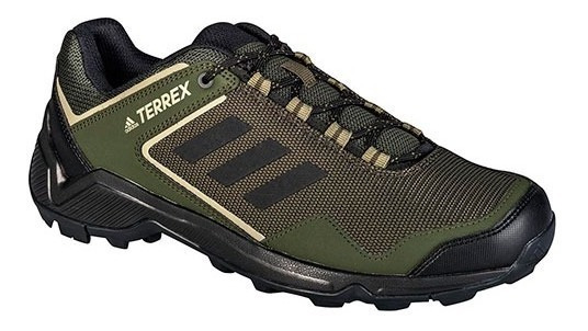 Tenis adidas Terrex Entry Hiker Olivo Talla #25 Al #29 Hombre Ppk
