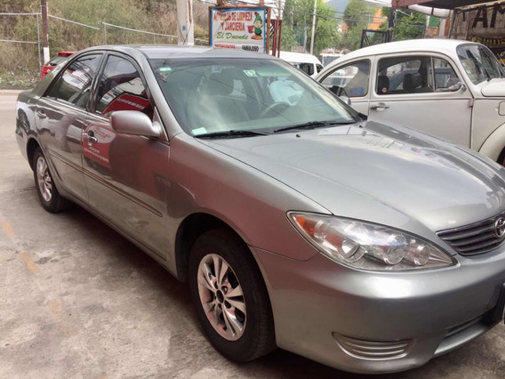 Toyota Camry 2.5 Le L4 Aa Ee At 2006