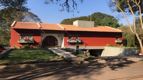 Imagem 1 de 30 de Granja Viana - Jardim Mediterrâneo - Ca2990