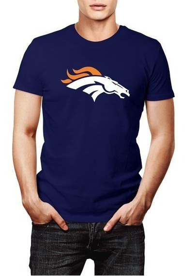 Playera Nfl Broncos Denver Jersey Football Americano