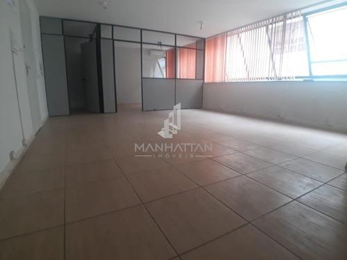 Sala Para Aluguel Em Centro - Sa004439